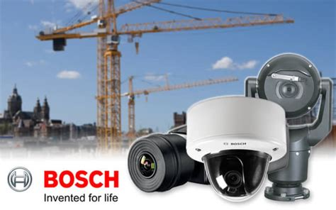 bosch security bosch security technology partner nw security