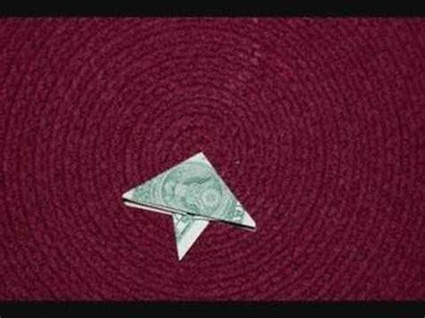 Origami Starfish - origami dollar starfish