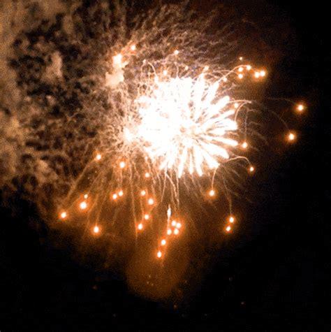 fireworks ball animated gif speakgif