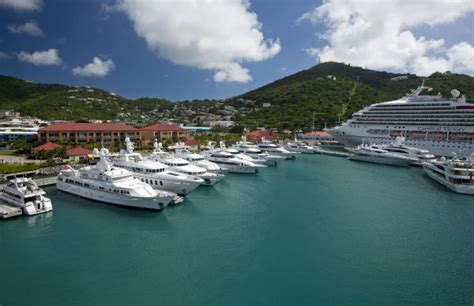 yacht haven grande island global yachting 187 st thomas yacht haven grande