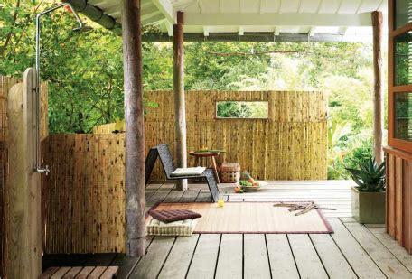 Décoration Balinaise Maison by D 233 Coration De La Maison Decoration Exterieur Bambou