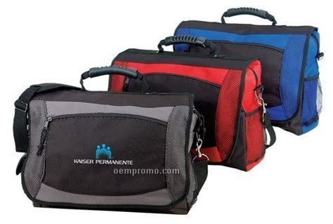 Promo Dompet Dual Bag In Bag Organizer Limited Edition Office To Go Polyester Briefcase 1 Color China Wholesale