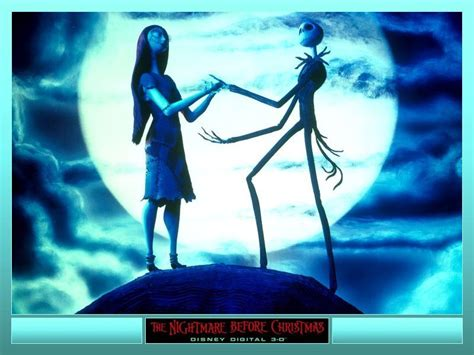 wallpaper nightmare before christmas jack and sally jack and sally images jack and sally hd wallpaper and