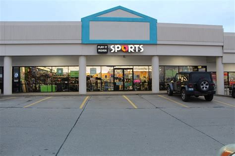 sporting goods florence kentucky play it again sports florence 28 photos sporting goods 8449 us 42 florence ky united