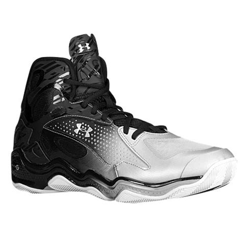 Footlocker Mba by Armour Basketball Shoes 2015