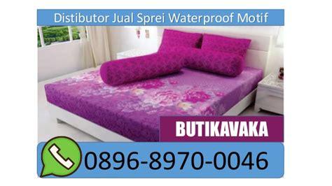 Jual Sprei Waterproof Bogor Wa 0896 8970 0046 Distibutor Jual Sprei Waterproof Motif
