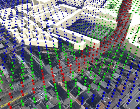 3d planning 3d planning tool for the city of tomorrow