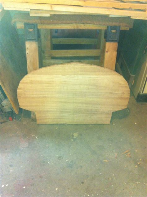 boat transom cut out transom and knees renforth boatworks