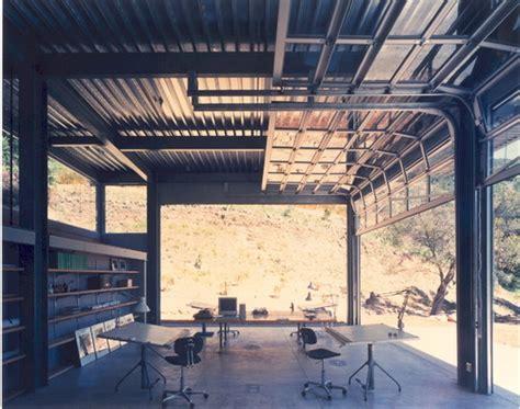 Industrial Glass Garage Doors The Benefits Are Clear Omega Glass Overhead Door