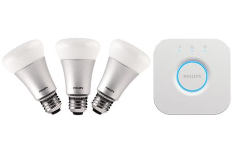 philips hue light kit philips hue white and color ambiance kit review the