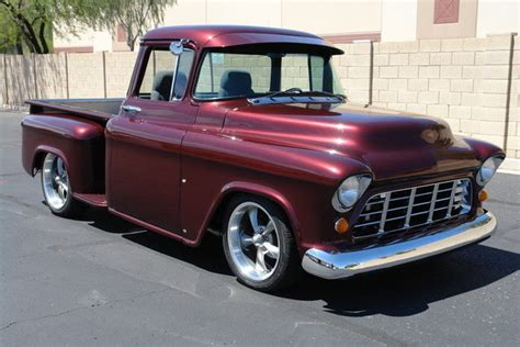 chevrolet make 1958 chevrolet truck tilt front end cold a c arizona