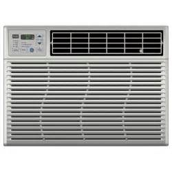 ac unit home depot ge 18 000 btu 230 volt electronic window air conditioner