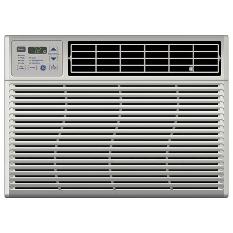 ge 18 000 btu 230 volt electronic window air conditioner