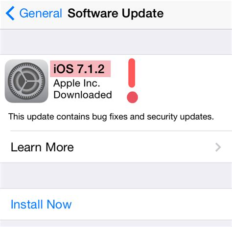 iphone update ios 7 iphone contacts problems updating iphone to ios 7 1 2