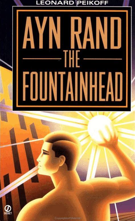 Ayn rand books worth reading pinterest