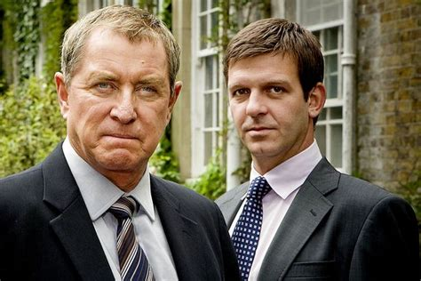 tom hughes first wife john nettles stalkers and obsessive fans have been a