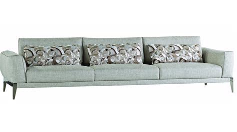 5 seater fabric sofa with removable cover player by roche