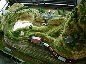 amazing information about ho scale layout