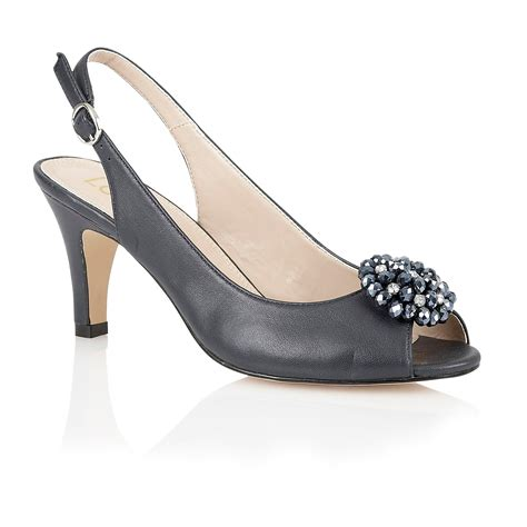 Peep Toe Shoes by Blue Peep Toe Shoes Story