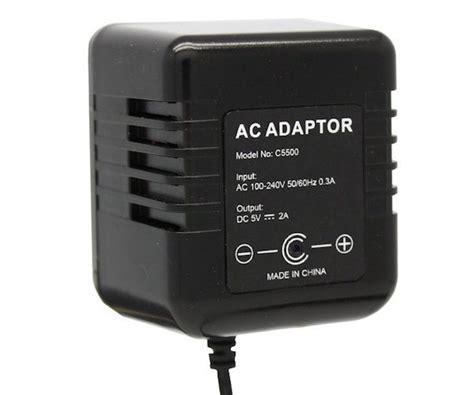 Adaptor Dvr ac adaptor dvr in disguise 187 gadget flow