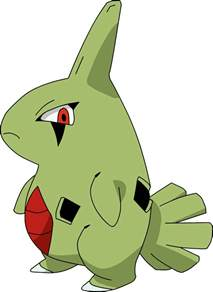 larvitar pok 233 mon wiki fandom powered by wikia
