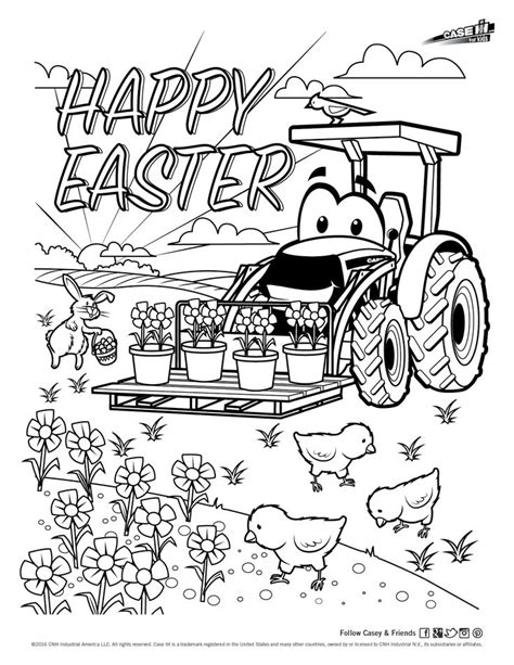 cars easter coloring pages 22 best ih for casey friends activities