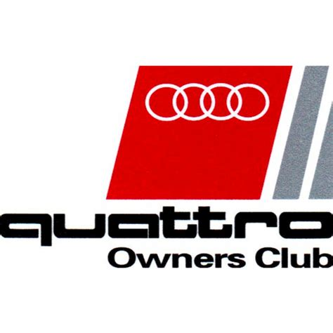 Audi Tt Owners Club Uk by Quattro Owners Club Quattroownrsclb Twitter