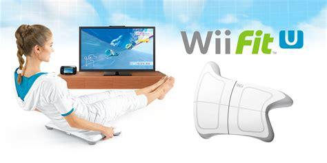 Wiiwii For Youyou Shiny Medias New Wii by Wii Fit U Wii U Nintendo