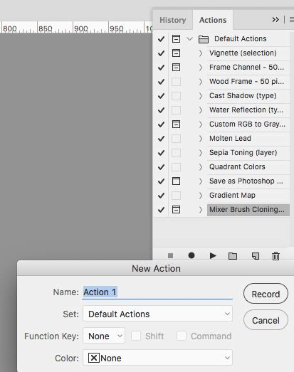 photoshop automate layout automation how can i use automate batch action of adobe