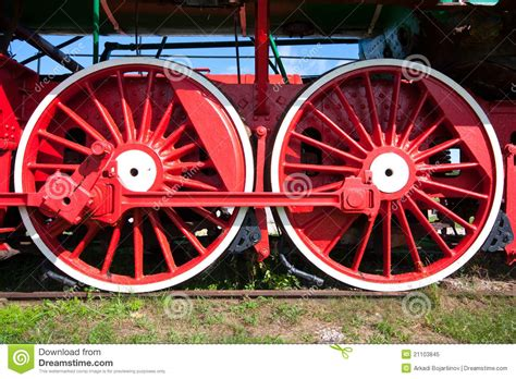 Green Livingroom by Train Wheels Royalty Free Stock Photo Image 21103845