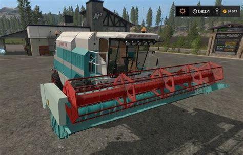 Iconix Ls Surely 1 harvester lan v1 0 0 for fs 17 farming simulator 2017 mod ls 2017 mod fs 17 mod