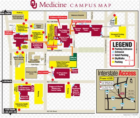 ou map related keywords suggestions for ou cus map
