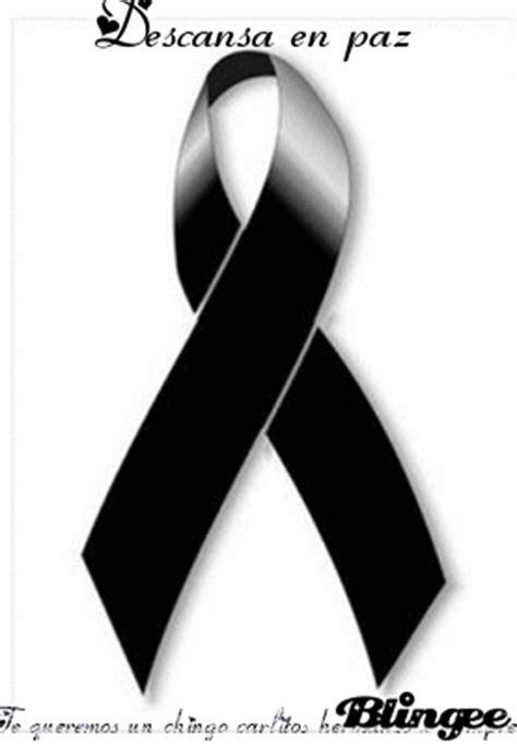 imagenes de liston negro luto fotos de listones de luto listones de luto todo para