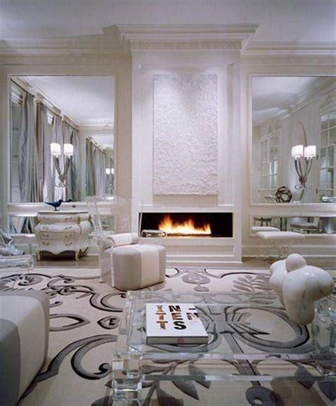 art deco interior home design bright art deco interior design with