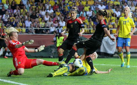 Spiel Deutschland Schweden Deutschland Schweden Wie Startet Der Titelverteidiger