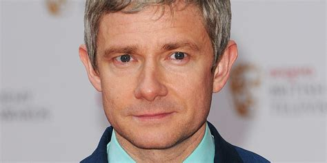 with freeman martin freeman to in fargo miniseries for fx huffpost