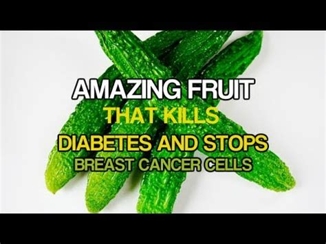 1 fruit kills diabetes this amazing fruit that kills diabetes and stops breast