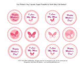 hello cupcake topper template 6 best images of free printable baby shower cupcake