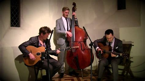 gypsy swing music gypsy jazz viva live music