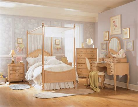 antique bedrooms calm lavender bedroom wall paint feat pleasant wood bed