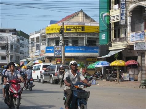 Guest Houses by Battambang City Centre Battambang Cambodia