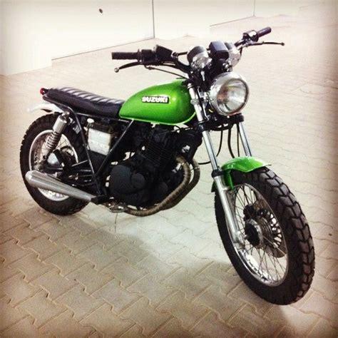 Motorrad Suzuki Gn 250 by Motomood Suzuki Gn250 Scrambler Suzuki Gn Tu St 250
