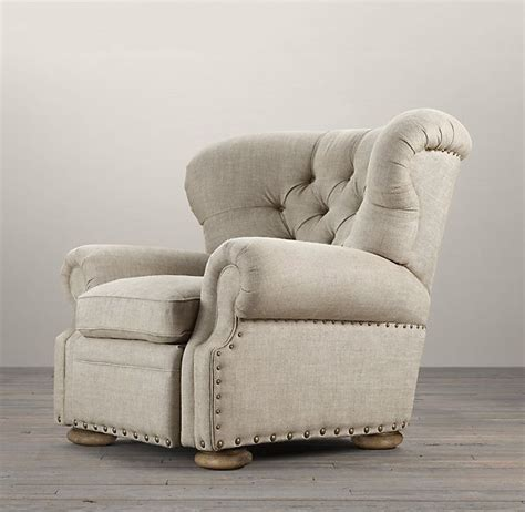 upholstered recliner chairs 25 best ideas about recliners on pinterest industrial