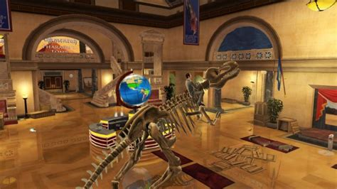 At The Museum 2 by At The Museum Dawning Next Month For Gamers Corona