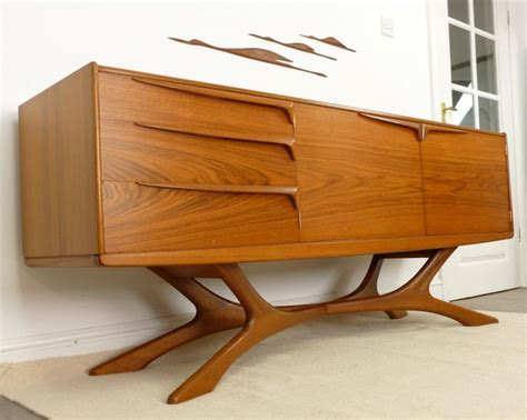 mid century modern vintage furniture top 25 best teak furniture ideas on mid