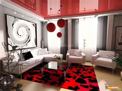 modern colors for living room modern living room with mixed color dands