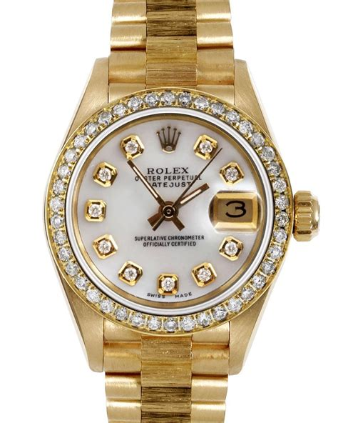 rolex with prices