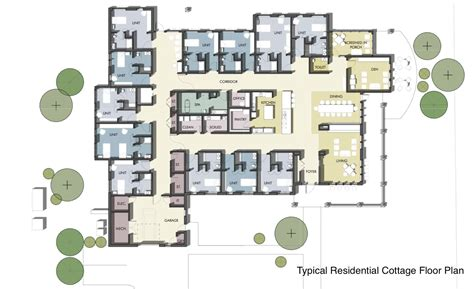 Nursing Home Floor Plan by New 20m Veterans Facility To Offer Home Like Care Setting