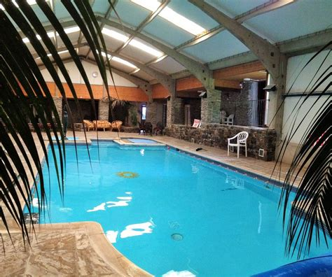 Friendly Cottages With Swimming Pool by Grannock Woolacombe Ch2035 Friendly Indoor Heated
