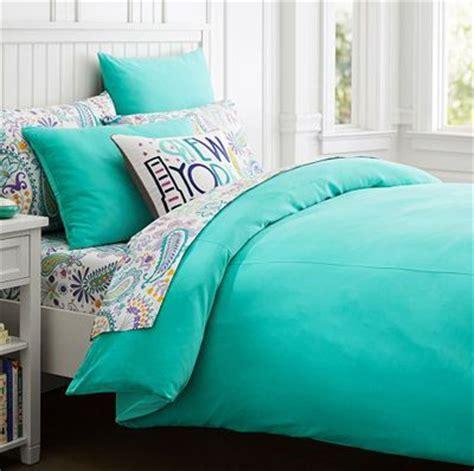 Solid Turquoise Quilt Velvet Duvet Cover Everything Turquoise Loveables